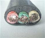 JHSB300/500V防水橡套扁电缆3*50