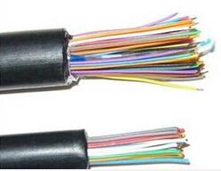 PTY22钢带铠装铁路信号电缆