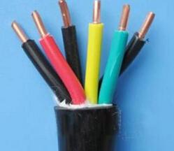 矿用控制电缆-MKVVR-24*1.5