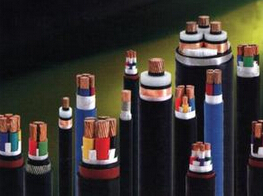 10KV矿用电力电缆MYJV22价格