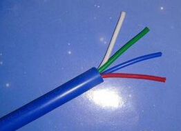 矿用电缆MHYVP-矿用通讯电缆