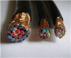 KVVP-10*1.5多芯屏蔽控制电缆价格