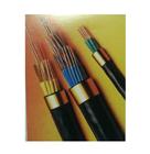 KVVRC带钢丝绳行车控制电缆