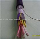 屏蔽控制软电缆KVVPR-8*1.5mm2价格