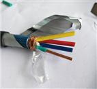 KFV-24*1.0KFV 氟塑料绝缘控制电缆KFV