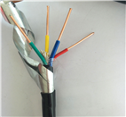 ZR-NH-KVVP-24*0.75耐火阻燃屏蔽电缆:ZR-NH-KVVP