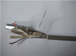 STP-120Ω-2*1.5 信号线