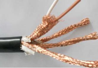 阻燃计算机电缆ZR-DJYPVRP