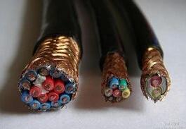 计算机电缆ZR-DJYPVRP-1*2*1.5