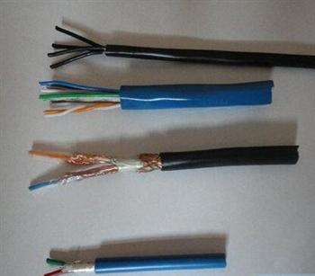 软芯电缆KVVRC价格