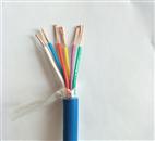 MHY32-1*3*0.75矿用传感器电缆MHY32