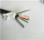 KVVP-19*1.5聚氯乙烯绝控制电缆