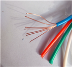mhyv-10*2*0.6mm(國標)礦用監控電纜mhyv係列礦用電話電纜