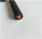 ZA-RVV-1*185独股阻燃软电缆1X185 1X300