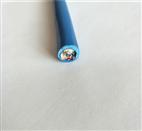 MHYBV-1*2*0.75mm矿井用阻燃通信电缆MHYBV