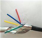 KFVP-19*1.0KFVP高温耐酸耐碱屏蔽控制电缆