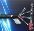 PZYA-24*1.0天聯牌PZYA鐵路信號電纜國標線