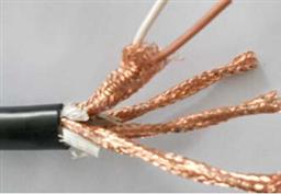 阻燃氟塑料电缆ZR-DJFFP电缆价格