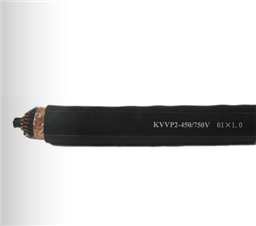 KVVRC 10*1.5行车电缆价格