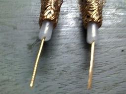 铠装同轴电缆SYV23价格