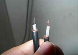 耐高温同轴电缆SFF-75-7国家认证价格