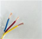 KFVP-24*1.0mmKFVP氟塑料耐高溫控製電纜KFFRP軟芯電纜