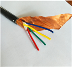 KFVP-24*1.0mmKFVP氟塑料控製電纜KFFRP軟芯電纜