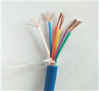 MHYAV-30*2*0.8天联牌MHYAV电缆MHYA32铠装电缆MHYVR软芯电缆