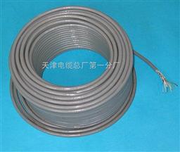 RS485双绞屏蔽电缆系列