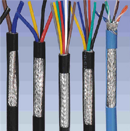 软芯计算机电缆DJYP2VR-3×2×0.75㎜2价格