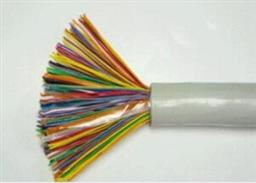 HYAC实芯绝缘自承式市话电缆价格