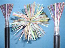 自承式通信电缆HYAC,150x2x0.5价格