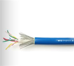 煤矿用通信电缆MHYV32 5*2*0.8价格
