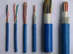 MHYAV32/矿用阻燃通信电缆价格