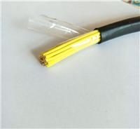 KVVP2-14*2*1.5铜带屏蔽控制电缆KVVP2