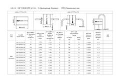 CA8型放电管(10KA)