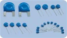 压敏电阻(突波吸收器)