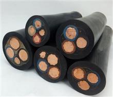 YHF国标电焊机电缆厂家报价