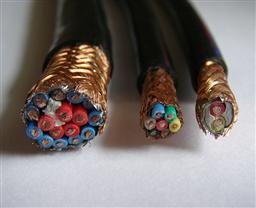 钢带铠装控制电缆KVVP 14*1.5