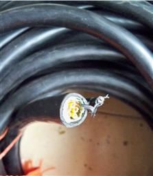 控制软电缆KVVR 3*2.5价格