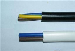 行车控制电缆KVVRC-6*1.5