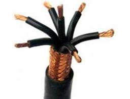 矿用控制软电缆_MKVVR价格