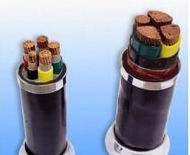 铜丝编织屏蔽软控制电缆MKVVRP价格