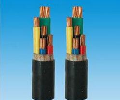 护套阻燃控制电缆MKVV22价格