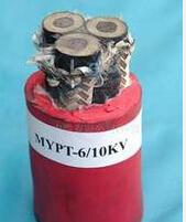 钢丝铠装同轴电缆-SYV32