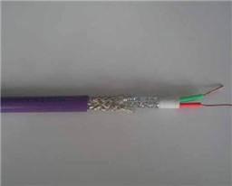 PROFIBUSDP通讯双绞电缆