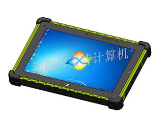 加固平板电脑APC-30B