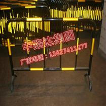 施工可移动型铁马护栏