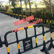 耐用型塑料护栏