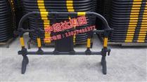 平安防护塑料护栏